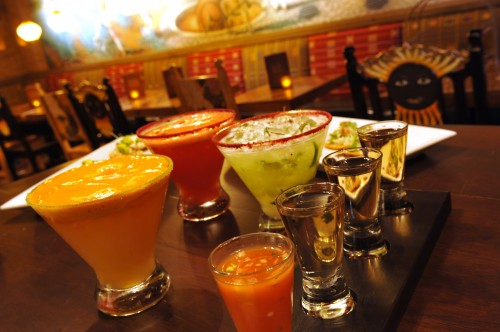 Disney Food Confession   Tequila & Margaritas