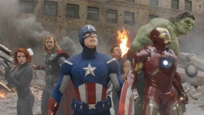 Marvels The Avengers Review