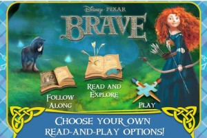NOW thru Tues   Disney Storybook Deluxe app SALE!
