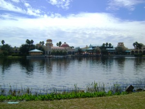 Battle of the Moderate Resorts   Caribbean Beach Vs. Coronado Springs