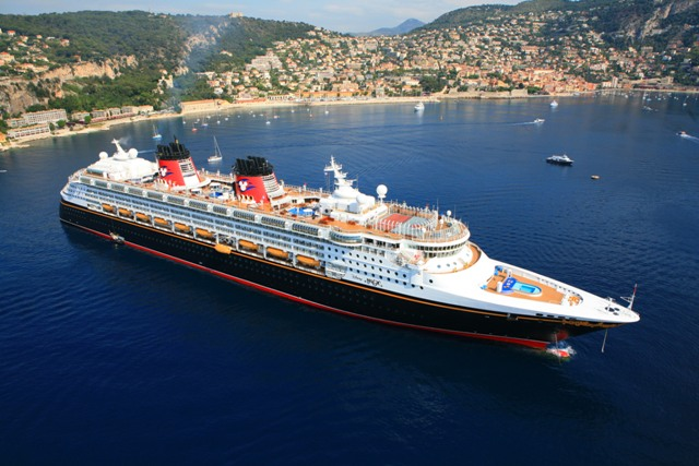 Disney Cruise Line Receives More Awards