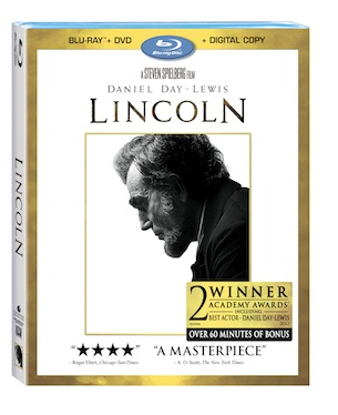 Lincoln Blu ray Review
